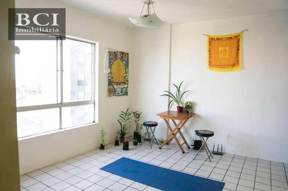 Apartamento À Venda, 42 M² Por R$ 180.000,00 - Boa Vista - Recife/pe - Ap1054