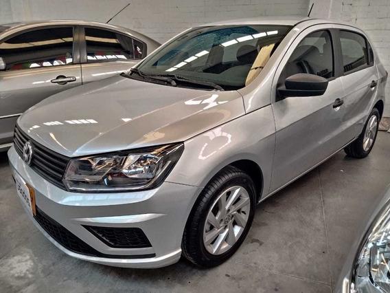 Volkswagen New Gol Comfortline 1.6 5p 2020 Gpo879