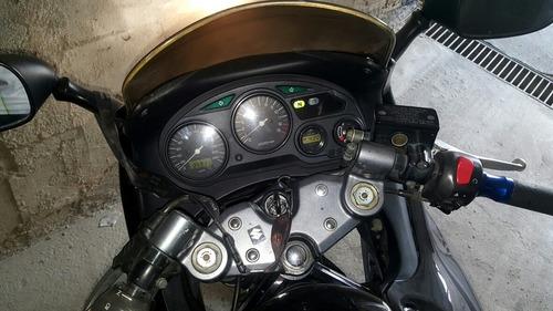 Imagem 1 de 5 de Suzuki Gsxf 750