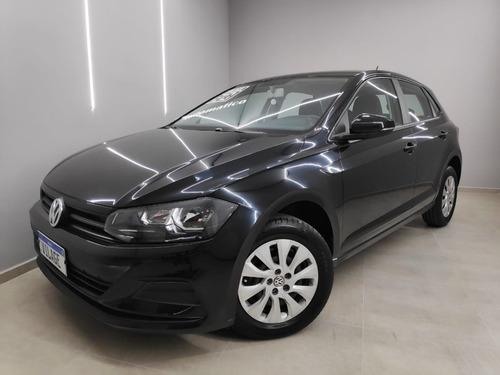 Imagem 1 de 13 de Volkswagen Polo 1.6 Msi (aut) (flex) 2020