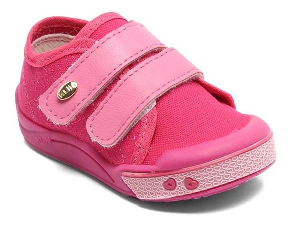 Tênis Klin Toy Pink 942125000