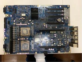 Placa Mãe Macpro 2008 Com 2 Processadores Xeon 2.8ghz Quad
