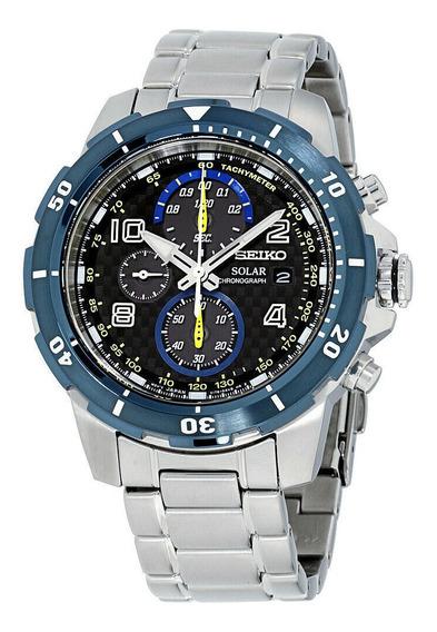 Relógio Masculino Seiko Ssc637 Aço Inoxidável