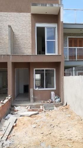 Casa Em Hípica Com 2 Dormitórios - Mi270877