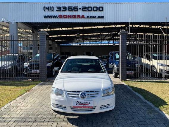 Volkswagen Gol G4 Ecomotion Flex 1.0 8v 2p