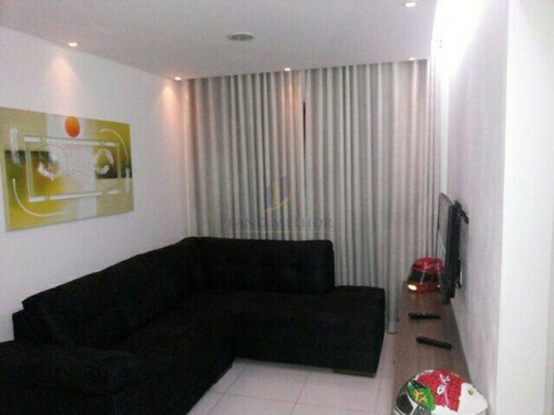 Imagem 1 de 12 de Imóvel - Apartamento Residencial Para Venda Ou Locação No Carrão / Vila Carrão, São Paulo - Ap0306. - Ap0306