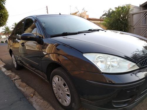 Imagem 1 de 14 de Ford Focus 2008 1.6 Glx Flex 5p