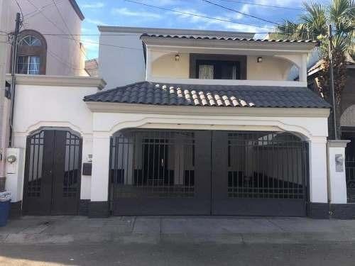Casa Sola En Renta Residencial San Sebastian