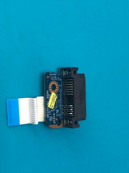 Adapatador Sata Leitor Acer Aspire 5253-bz663 Original