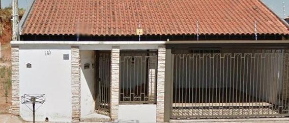 Casa Com 3 Dormitórios À Venda, 214 M² Por R$ 466.650 - Parque Iracema - Catanduva/sp - Ca1526