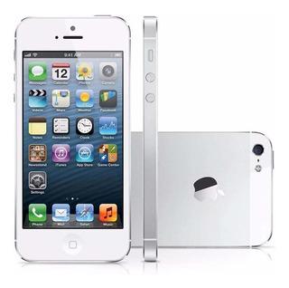 Apple iPhone 5 64gb 1gb Ram Nfe Bluetooth 4g | Novo