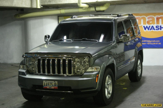 Jeep Cherokee Limited 4x2