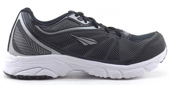 Zapatillas Deportivas Running Hombre Gummi Promocion 200