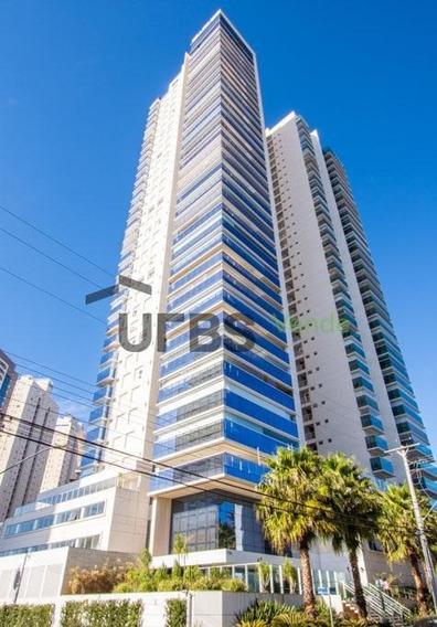 Apartamento Com 4 Dormitórios À Venda, 265 M² Por R$ 2.055.600 - Setor Marista - Goiânia/go - Ap2790