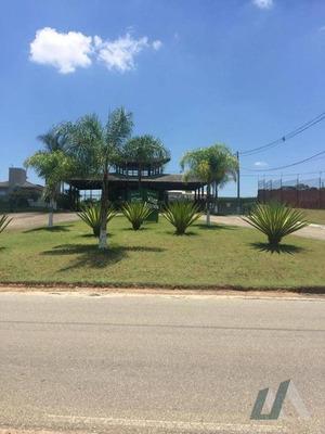 Terreno À Venda, 1022 M² Por R$ 150.000 - Village Araçoiaba - Araçoiaba Da Serra/sp - Te0841