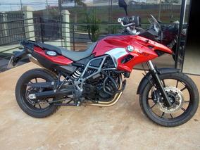 Bmw- F700 Gs