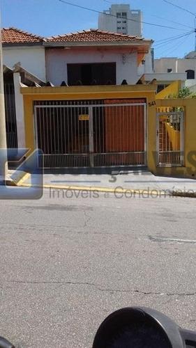 Imagem 1 de 2 de Venda Terreno Sao Caetano Do Sul Oswaldo Cruz Ref: 99646 - 1033-1-99646