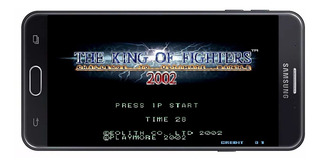 The King Of Fighters Del 94 Al 2002 Para Android (: