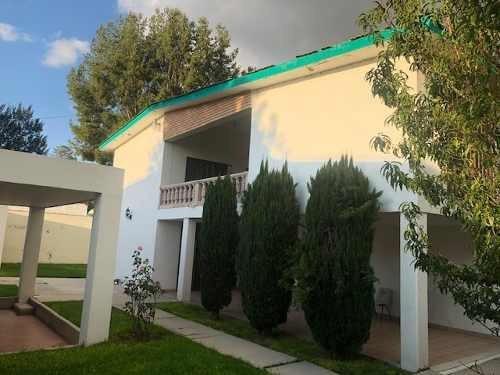 Amplia Casa Venta Vista Alegre Con Jardín, Alberca Y Arboles