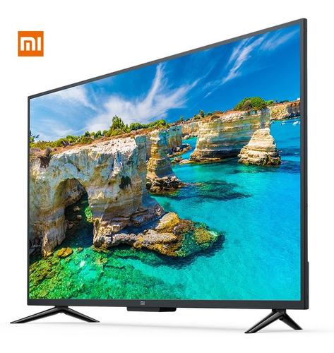 Televisor Xiaomi Mi Tv 4s 43 Pulgadas Nuevo/ Sellado Stock