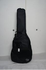 Capa Violão Folk Extra Luxo Working Bag