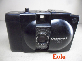 Olympus Xa 1 Japan * Funcionando ! #