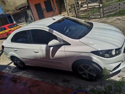 Chevrolet Prisma 2019 1.4 Ltz Aut. 4p