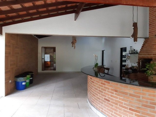 Imagem 1 de 16 de Chácara Com 3 Casas, Uma Delas Com 3 Dormitórios À Venda, 1400 M² Por R$ 1.280.000 - Cafezal Vii - Itupeva/sp - Ch0268