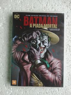 Batman A Piada Mortal! Filme Animado Dc Universe
