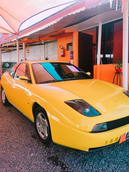 Fiat Coupe 2.0 16 V Pininfarina