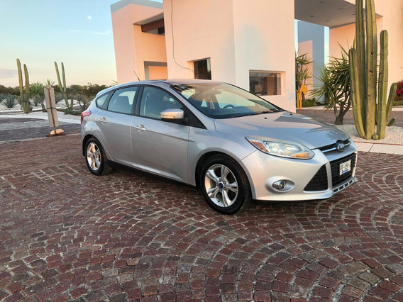 Ford Focus 2.0 Se Hb At 2013