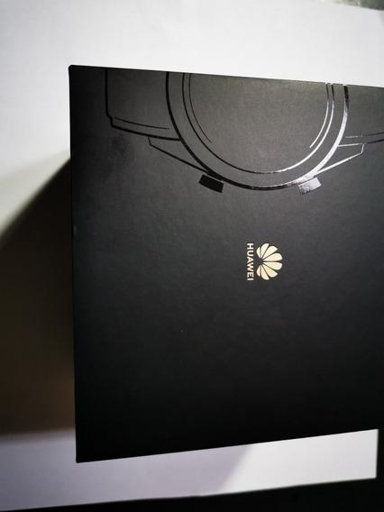 Huawei Watch Gt. Black Series