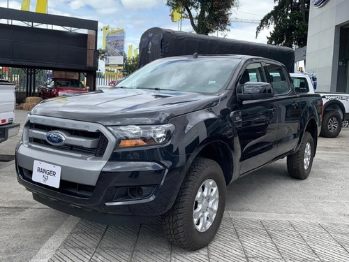 Ford Ranger Xls Diesel