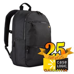 Mochila Case Logic Bryker Notebook Macbook 15,6 23l Brybp115