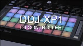 Controladora Dj Xp1 Rekordboxdj