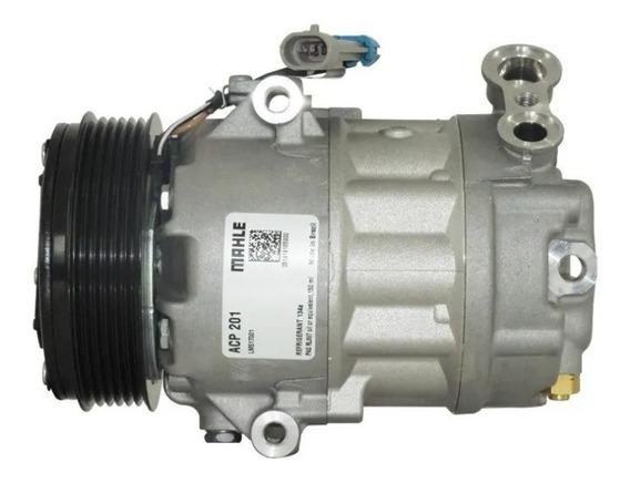 Compressor Ar Cond Astra 2005 2006 2007 2008 2009 2010 2011