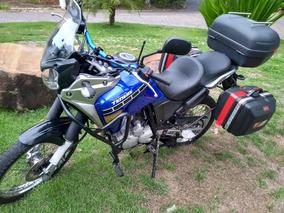 Yamaha Xtz 250 Ténéré 2016