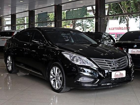 Hyundai Azera 3.0 Gls V6