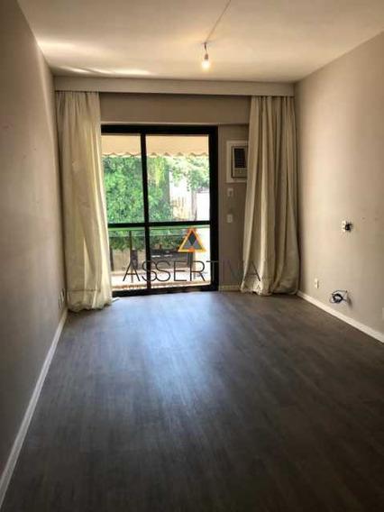 Apartamento-à Venda-botafogo-rio De Janeiro - Flap30358