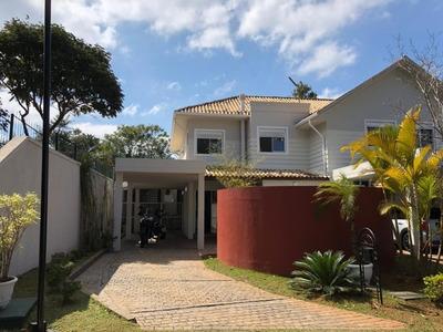 Casa Em Alphaville, Barueri/sp De 200m² 3 Quartos À Venda Por R$ 890.000,00 - Ca172360