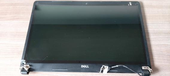 Tela Touch Dell Vostro V14t-5470-a60 + Carça E Cabo Flat