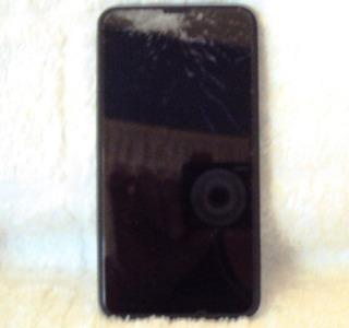 084 Cll- Um Celular Nokia Lumia 635- Claro- Vidro Quebrado