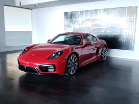 Porsche Cayman 2p Gts H6/3.4 Pdk