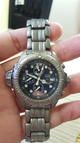 Imagen 1 de 5 de *******  Reloj Citizen Promaster  *******