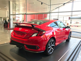Honda Civic Si 1.5 Turbo 2018