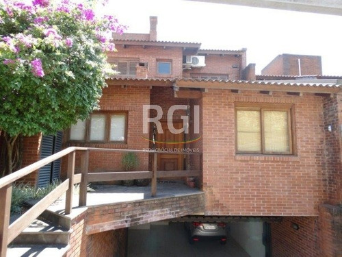 Casa Em Vila Conceição Com 4 Dormitórios - Mi269387
