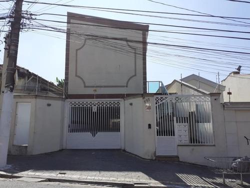 Imagem 1 de 28 de Lindo Sobrado. Condomínio Fechado. - So6790