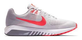 Tênis Nike Air Zoom Structure 21 - Corrida Treino Running