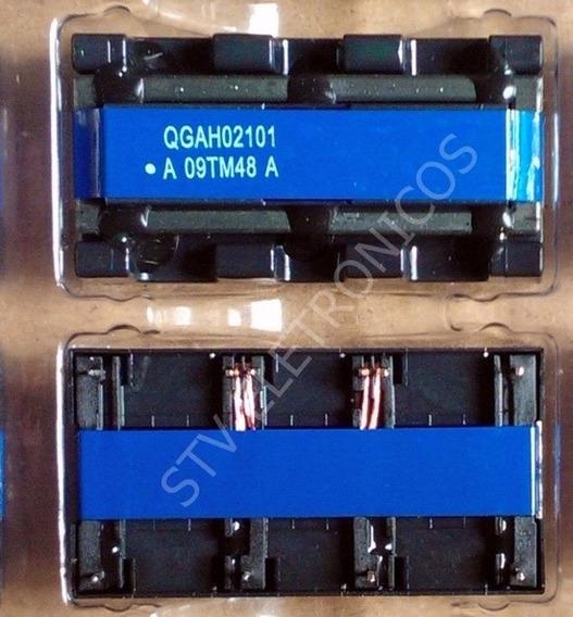 Transformador Inverter Qgah02101 Samsung Lcd Frete $12 Reais