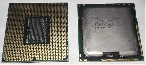 Loucura!!! Intel Xeon E5620, Quad Core 2.4ghz/12m Lga 1366